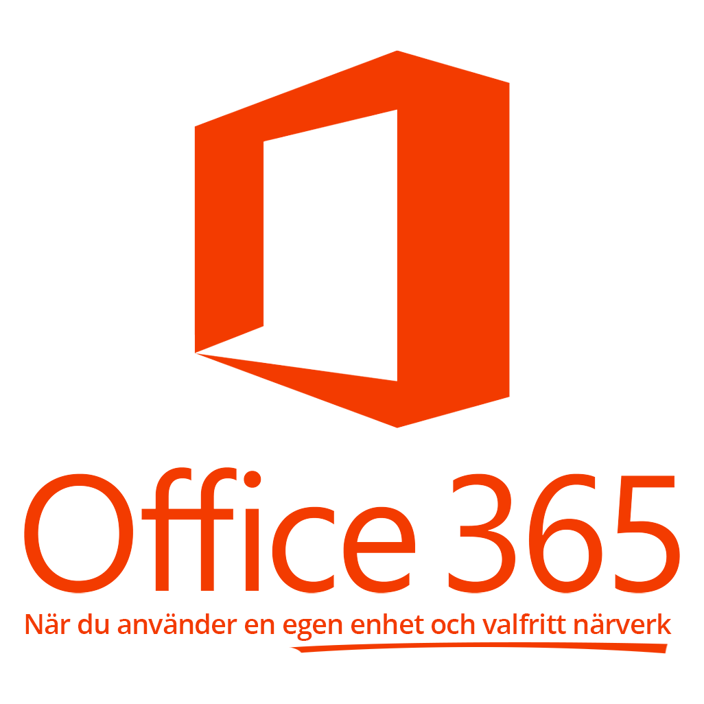 Office 365 HUFB nätverket
